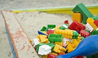 Ytterligere seks barnehager tatt ut i streik
