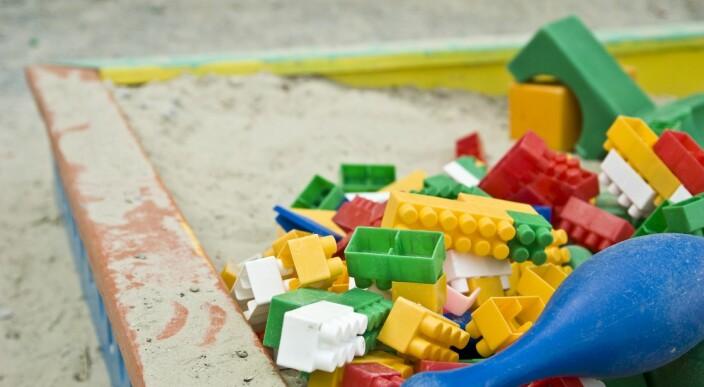 Dette mener barnehagene om forslag til ny rammeplan
