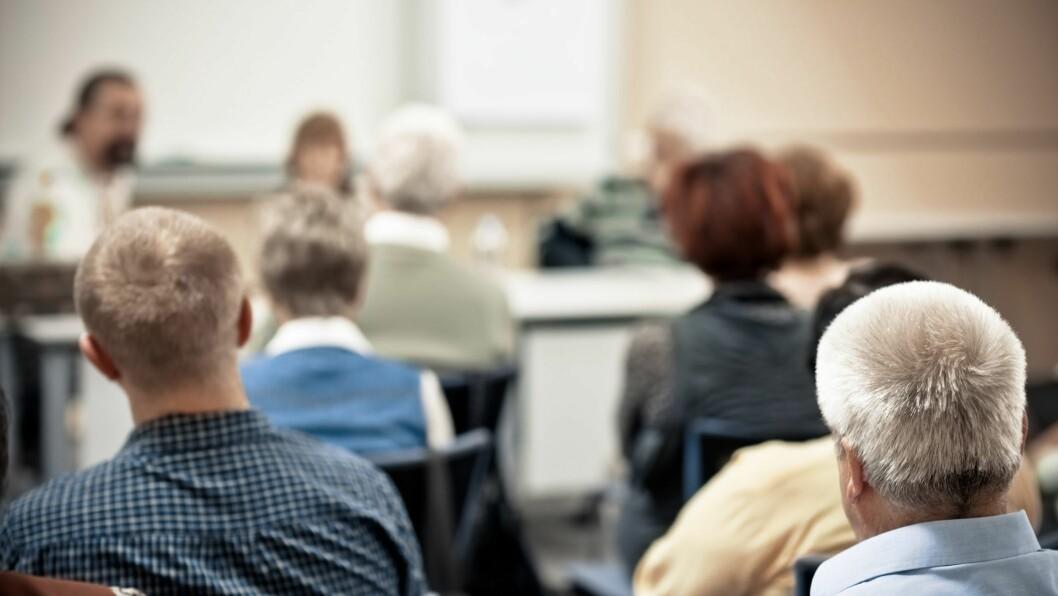 Utdanning og kompetanseheving er et ledd i å øke kvaliteten i barnehagene.