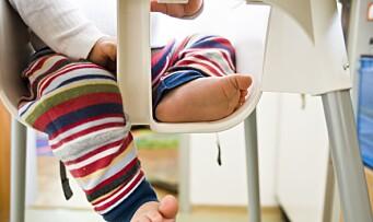 Ønsker klarere retningslinjer for bruk av tvang i barnehager