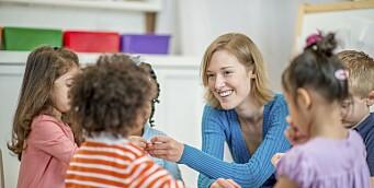 Inviterer til språksatsing for flyktningbarn