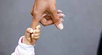 Skal lære barnehageansatte om psykisk helse i barnehagen