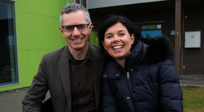 Læringsverkstedet overtar Helianthus førskoler i Sverige