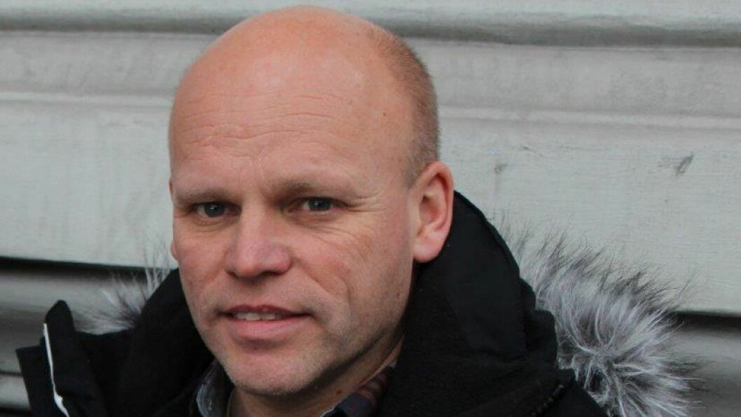 Knut Bråthen er eier av Grenland Barnehagedrift.