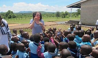 Espira i Afrika: Den første samlingsstunden