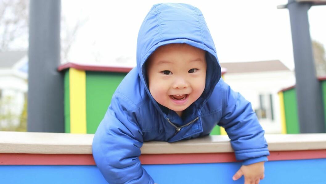 Sjekk barnehagen før du søker!