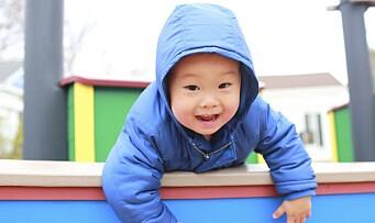 Sjekk barnehagen før du søker