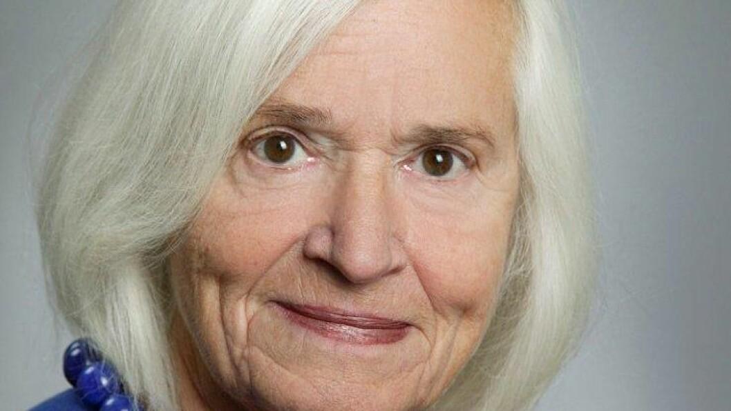 Kari Killén er en av foredragsholderne under Barnehage 2016.