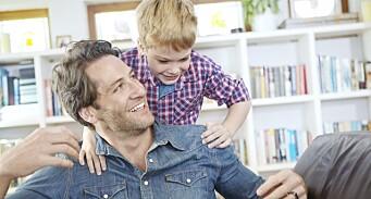 Mener at barn som kjenner følelsene sine klarer seg bedre