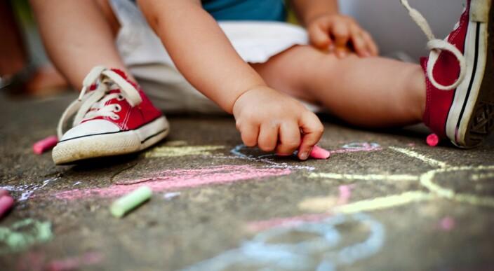 Tilbyr gratis nettstudium til ansatte som vil jobbe med barn med særskilte behov