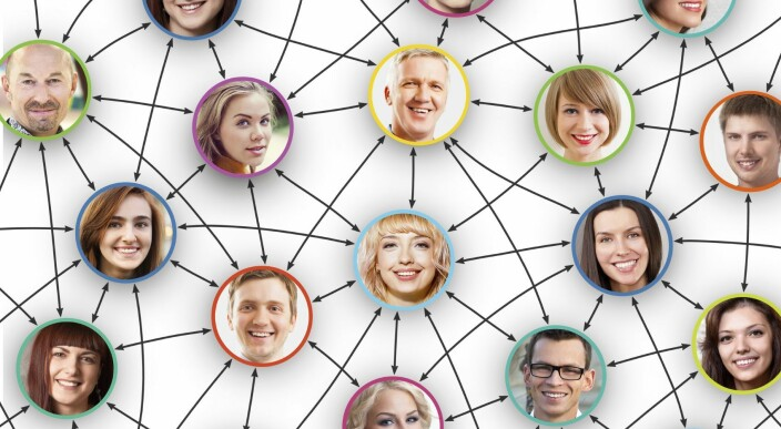 – Sosiale media krever høy grad av refleksjon