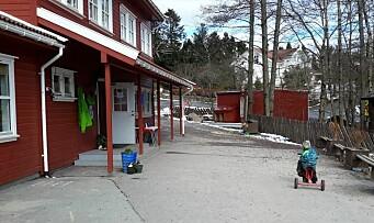 Har solgt barnehagen til Norlandia etter 25 år