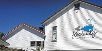 Liten kjede ønsker å få nytt liv i Kvalavåg barnehage - kommunen sier nei