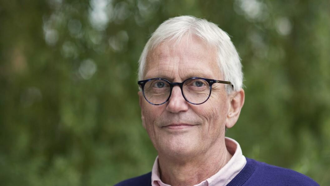 Clas Jostein Claussen er førsteamanuensis ved Institutt for barnehagelærerutdanning ved Høgskolen i Oslo og Akershus.