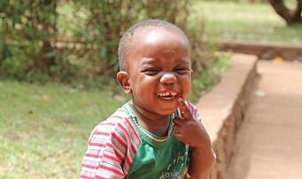 Espira i Afrika: Takker for engasjementet og omsorgen