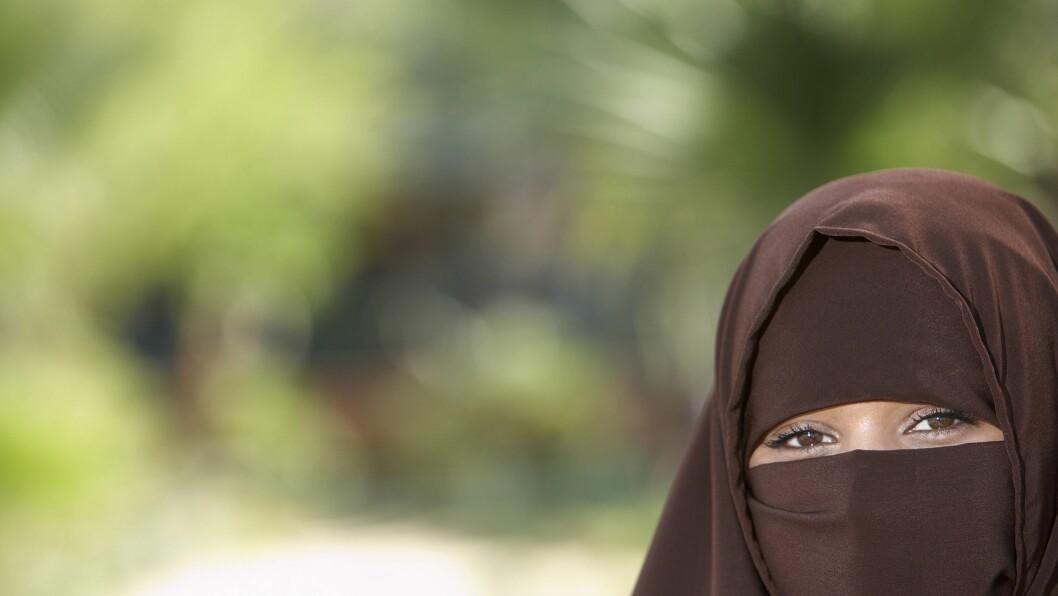 Kunnskapsdepartementet sender på høring et forslag om å innføre forbud mot bruk av plagg som helt eller delvis dekker ansiktet i barnehager og utdanningsinstitusjoner