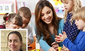 I ti år har de gjort det enklere å bli barnehagelærer mens du står i jobb
