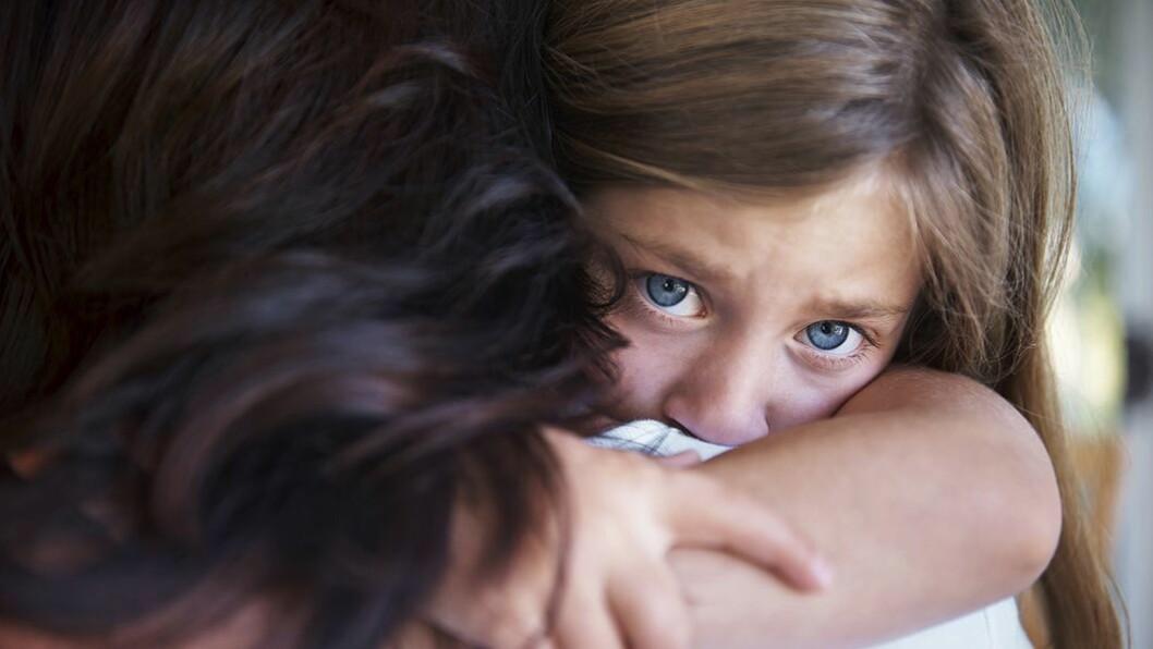 Foreldre og barn skal føle seg trygge på at det ikke skjer overgrep i barnehagen. Illustrasjonsfoto