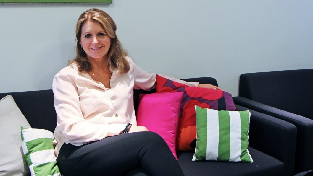 Nina Kramer Fromreide har master innen økonomi og ledelse, og er autorisert innen relasjonsledelse og jobber ved Nord universitet.