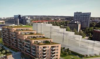 Oslo avslår søknad – har ikke behov for barnehagen likevel