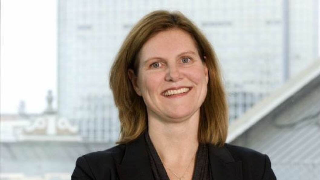 Hege Nilssen ny direktør for nye Utdanningsdirektoratet.