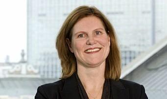 Hege Nilssen ny direktør for nye Utdanningsdirektoratet