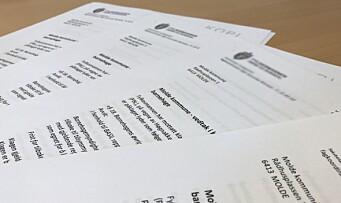Kommunen krevde økt bemanning – Fylkesmannen opphever fire vedtak