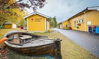 Kommunen har solgt – barnehagen går inn i stor kjede