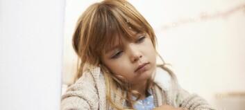 Mer enn 22.000 barnehagebarn får ikke den hjelpen de trenger