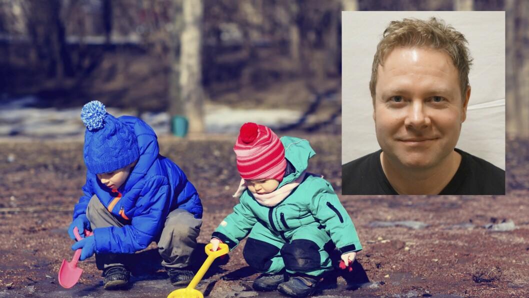 Royne K. Berget i Smedhusåsen barnehage har vært med på å legge fram to forslag til PBLs landsmøte i neste uke.