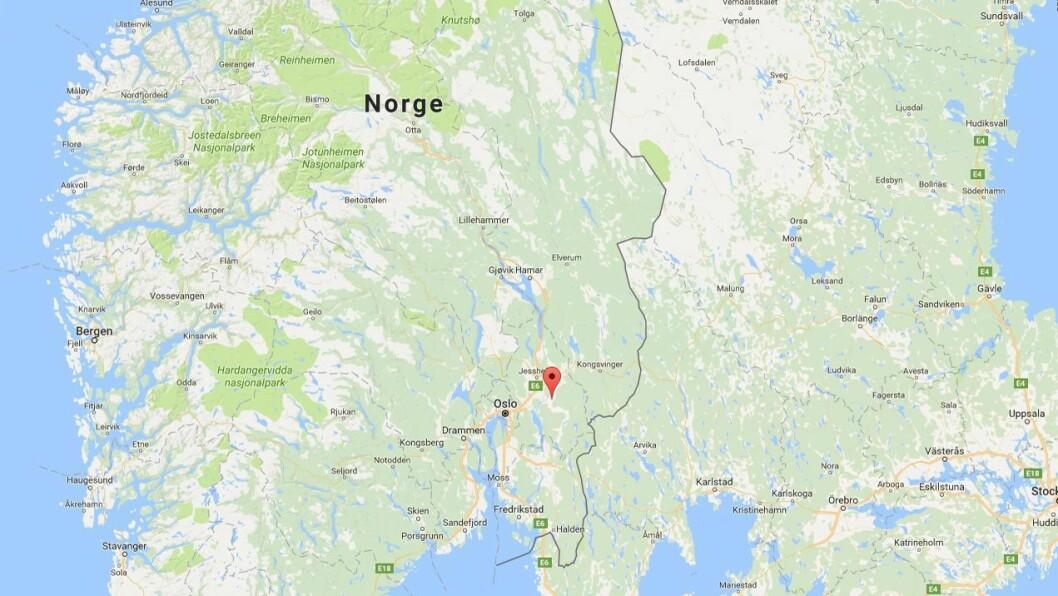 Romerike ligger i Akershus fylke som omfatter tretten kommuner: Nannestad, Hurdal, Eidsvoll, Ullensaker, Gjerdrum, Nes, Rælingen, Nittedal, Skedsmo, Lørenskog, Fet, Sørum og Aurskog-Høland.