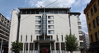 23-åring tiltalt etter at jente (2) drakk avløpsåpner i barnehagen