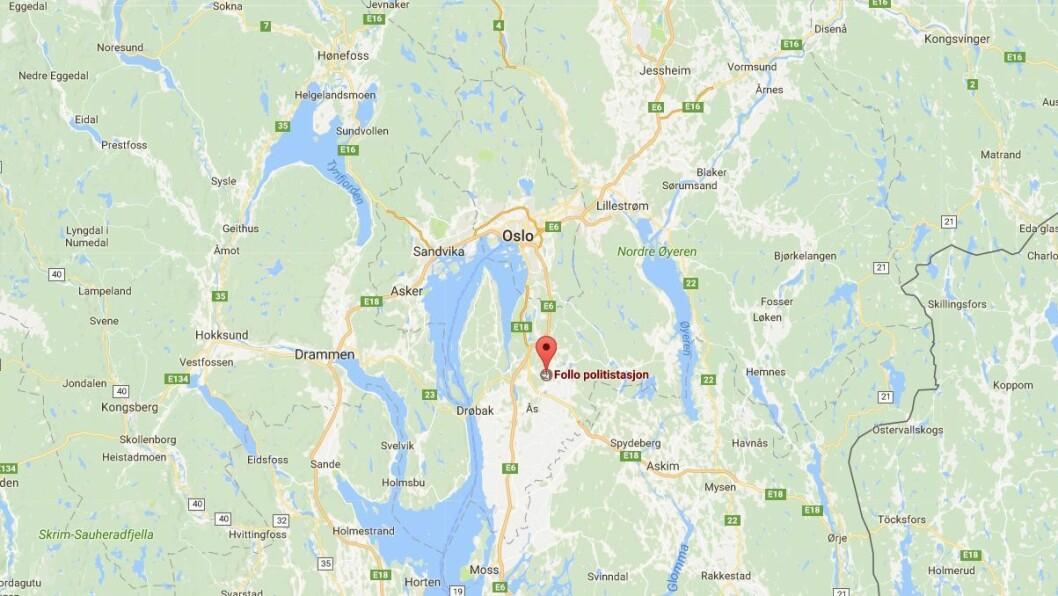 Follo er et distrikt i Akershus fylke og ligger mellom Oslo og Østfold, på østsiden av Oslofjorden. Det består av kommunene Nesodden, Frogn, Oppegård, Ski, Vestby, Ås og de søndre delene (Dalefjerdingen og Ytre) av Enebakk kommune (som i sin helhet inngår administrativt i Follo).