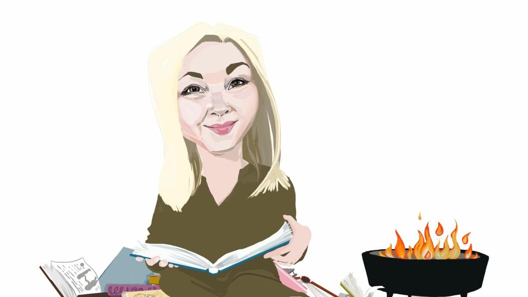 Universitetslektor Agnes-Margrethe Bjorvand ved Universitetet i Agder, er én av fem nominerte til «Årets barnehageinspirator 2017». Stem på din favorittlærer nederst i saken.