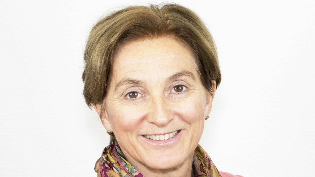 Administrerende direktør i Espira, Marit Lambrechts.
