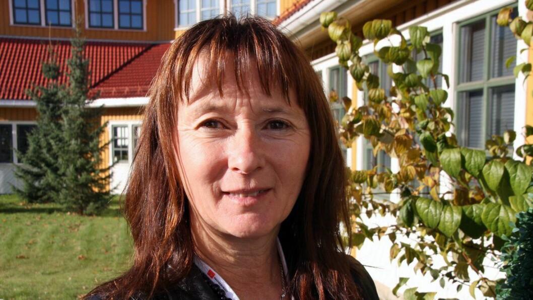 – Vi forventer selvsagt at de som jobber i barnehager i dag ikke må gå som følge av strengere krav, men at det blir lagt til rette for en kompetanseheving for dem som ønsker det, sier May-Britt Sundal i Fagforbundet.