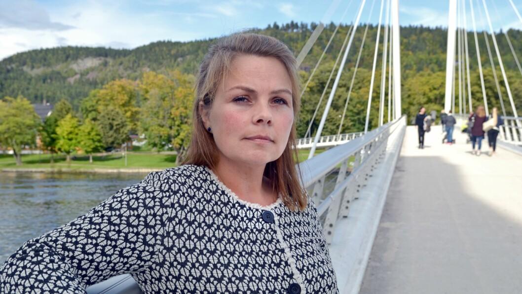 Marie Skinstad-Jansen, leder i FUB – foreldreutvalget for barnehager, sier bemanningsnormen og pedagognormen, i tillegg til implementeringen av den nye rammeplanen for barnehagen, er det som vil bli viet mest oppmerksomhet i 2018.