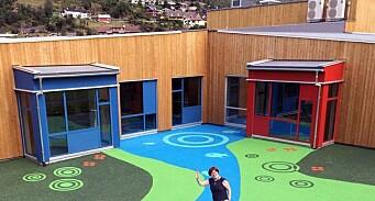 Selger barnehagen – ansatte håper at kommunen ikke bruker forkjøpsrett