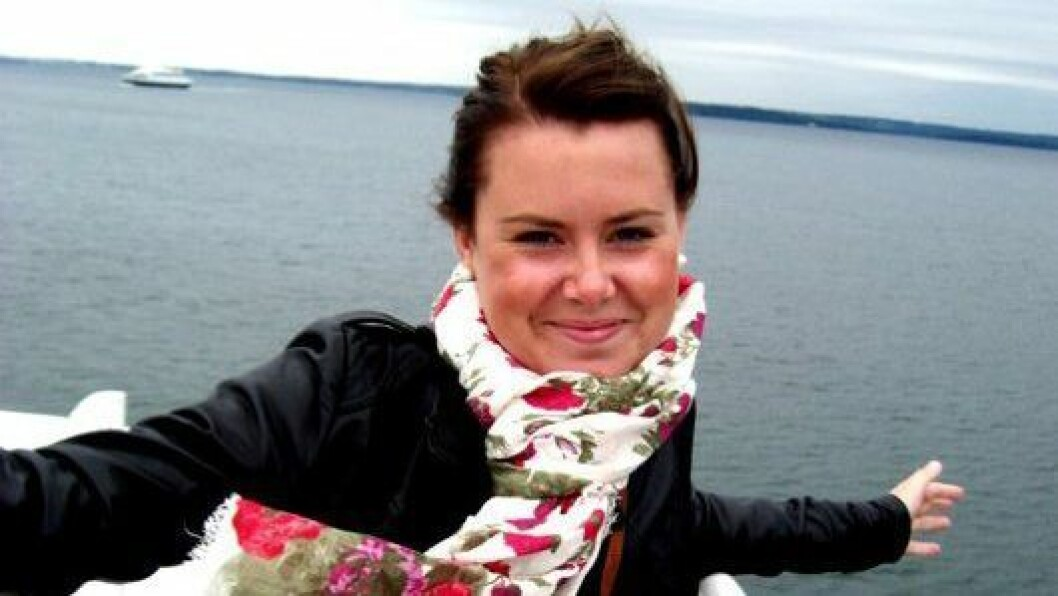Kathrine Mathilde Fagereng er barnehagelærer med master i barnehagepedagogikk, tobarnsmamma og forfatter av boka«Velkommen til barnehagelivet! Oppstart og tilvenning for barn og voksne».