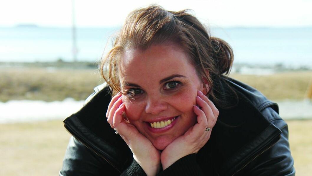 Hanne Kvaløsæter er førskolelærer og har gjort seg opp noen tanker om hva vi legger i juleforberedelsene for barn.