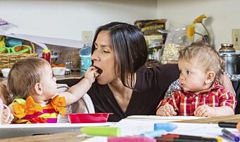 Vil ha foreldrene med i kampen om økt bemanning