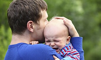 Et innestengt behov fra et utagerende barn