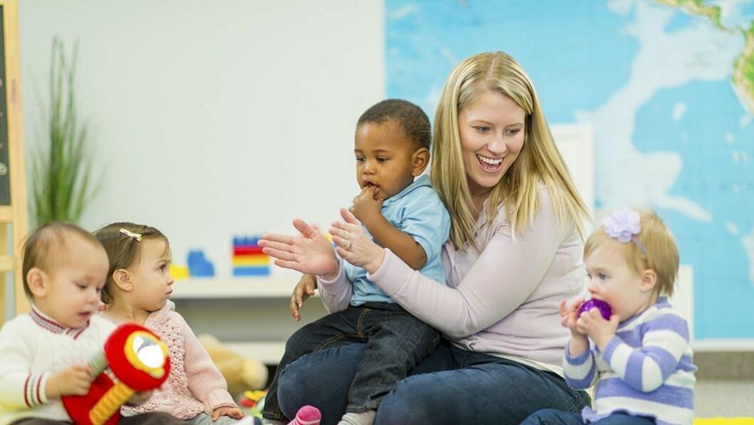 LP-modellen har som mål å skape gode læringsmiljøer for alle.