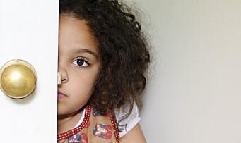 – Ikke ros sjenerte barn når de gjør fremskritt
