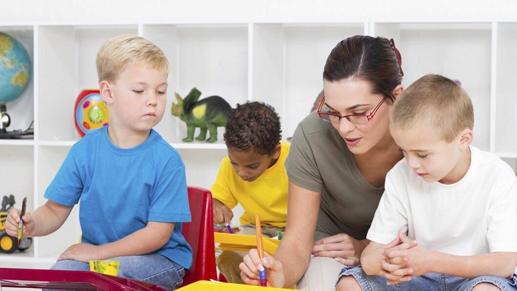 Respektløst: Professor Berit Bae mener massekartlegging kan føre til en pedagogisk kultur hvor man først og fremst leter etter mangler hos barn tidlig i livet.