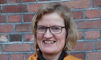 Anne Greve: – Glad for at profesjonen har blitt hørt