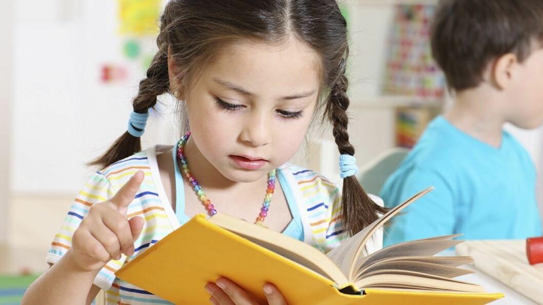 Godt rustet: – Vårt mål er at alle barn som har gått i Oslobarnehagen skal være godt rustet til å begynne på skolen, skriver barnehagebyråd Anniken Hauglie (H).