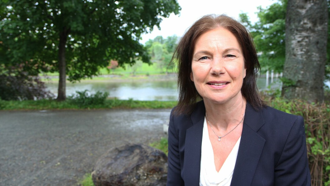 May Britt Drugli er professor i pedagogikk ved RKBU Midt-Norge, NTNU.