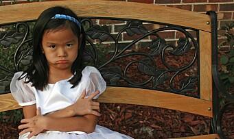 Her er åtte ting du ikke bør si til barnet