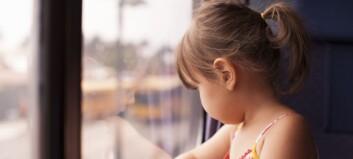 Hvordan forklare terror for barn?